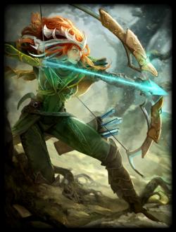 Personnage d'Artemis