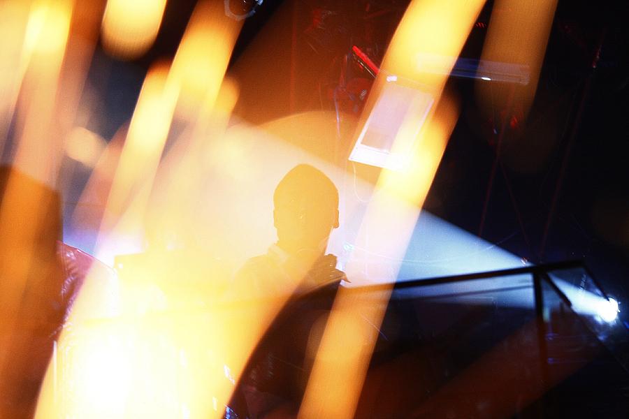 soiree DJ