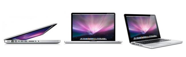 MacBook Pro d'occasion