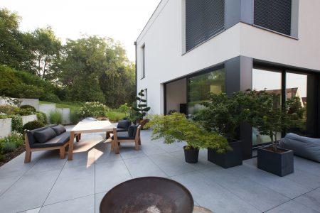 idée aménagement terrasse