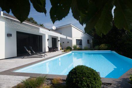 piscine aménagement paysagiste