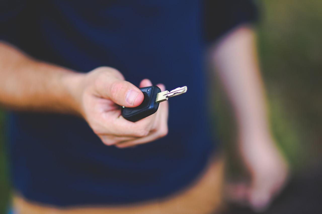 Achat première voiture jeune conducteur