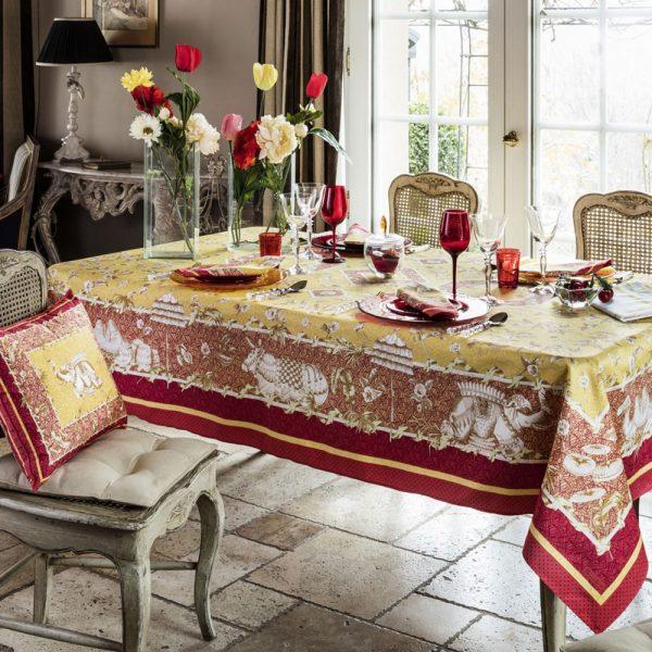 nappe serviettes de table