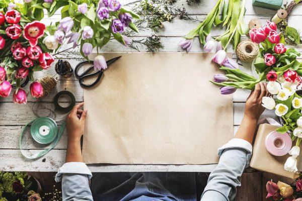 Atelier floral & décoration florale