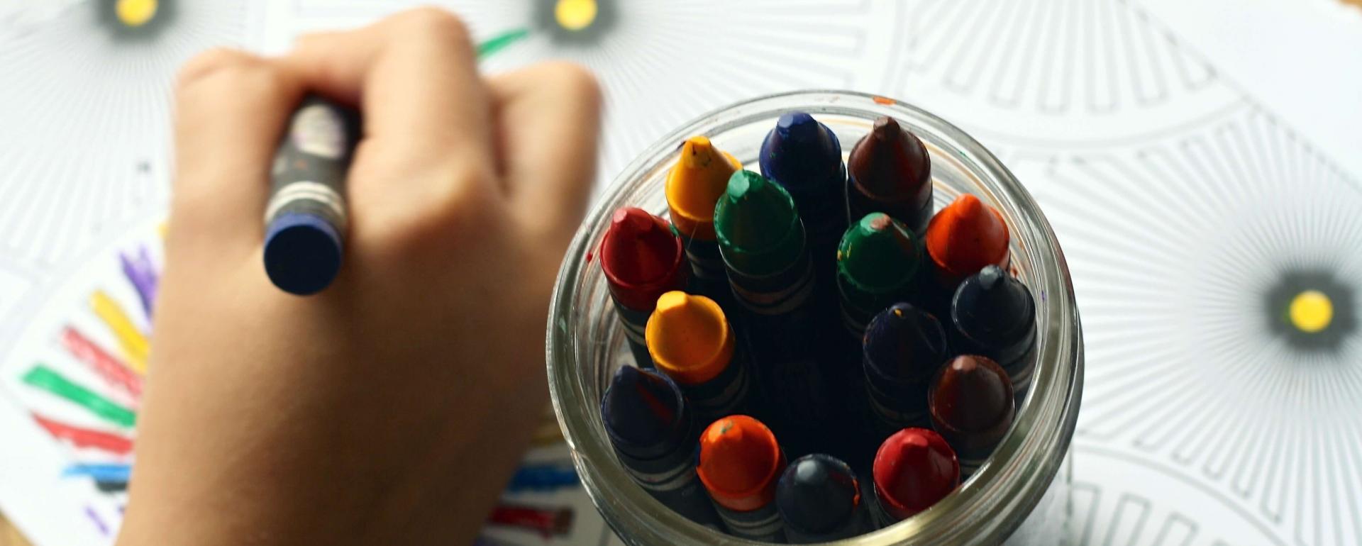 cahier réutilisable coloriage